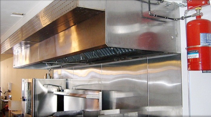 To Fully Comply With UL300, We Recommend That You Replace Any Old Dry  Chemical Systems With The New Wet Chemical Kitchen Hood Fire Suppression  Systems.
